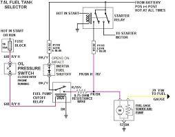 inertia switch wiring diagram f fuel pump problems page ford truck Inertia Switch Wiring Diagram f fuel pump problems page ford truck from the starter relay through the inertia switch to ford inertia switch wiring diagram
