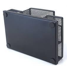 neat office supplies. Demarkt Multifunction Pen Holder Mesh Square Storage Container Box Fashion Neat Office Supplies C