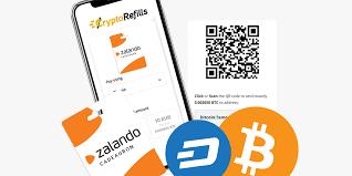 Buy Zalando Gift Cards With Bitcoin - CryptoRefills