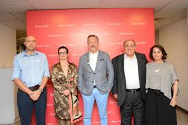 ogilvy office. June 14th 2018 \u2013 Regional Creative Powerhouse Memac Ogilvy Yesterday  Unveiled Its New Cairo Office As Part Of A Major Restructure In Egypt. Ogilvy R