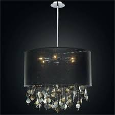 6 inch chandelier shades 6 inch chandelier lamp shades metal drum pendant light small drum shade