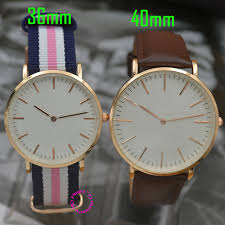 fashion quartz rose gold daniel wellington watch dw watches women fashion quartz rose gold daniel wellington watch dw watches women men nylon strap wristwatch brand hour unisex good quality hot