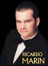 Ricardo Marín - Biography, history - Todotango.com