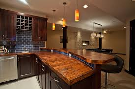 Bar Countertop Ideas bar countertop ideas | crafts home
