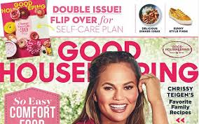 Good Housekeeping Advertising Good Housekeeping Institute Partners With Elysium Health Launches