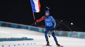 """Résultat de recherche d'images pour """"biathlon JO 2018"""""""