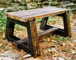diy metal furniture. Pyro Bench Kit DIY Metal And Wood Diy Furniture I