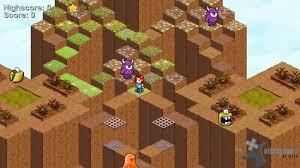 14 Screenshots For Skyling Garden Defense