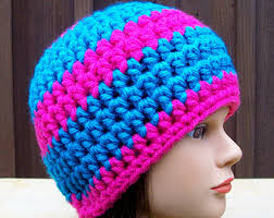 Bulky Yarn Crochet Hat Patterns Adorable Crochet Hat Pattern For Bulky Yarn Dancox For