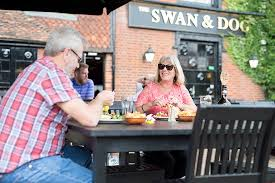Great Chart Kent England The Swan And Dog Ashford Updated 2019 Restaurant Reviews
