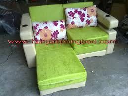 sofa bed bludru sofa bed orchid