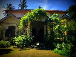Ahangama House 90 Perch Colonial House Ahangama 8 South Sri Lanka Property