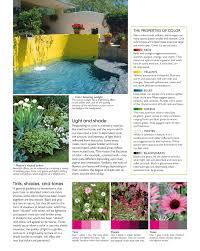 Perennial Pleasures Landscape Design Encyclopedia Of Landscape Design 1 Pages 51 100 Text