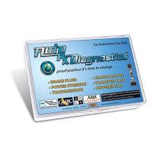 Brake Fluid Comparison Chart Multi Fluid Spot Test Kit W Diesel Motor Oil