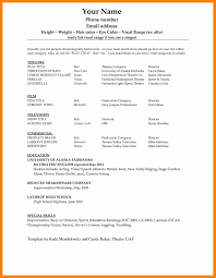 Delighted Layout Resume Free Ideas Entry Level Resume Templates