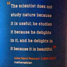 Beauty Of Science Quotes Best of Poincaré On Science And Beauty Education Quotes Pinterest