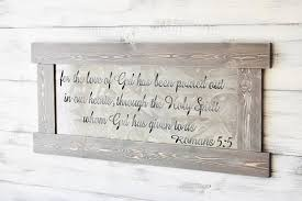 awesome scripture wall art modern house signs with quotes metal canvas decals uk for nursery etsy on scripture wall art uk with awesome scripture wall art modern house signs with quotes metal