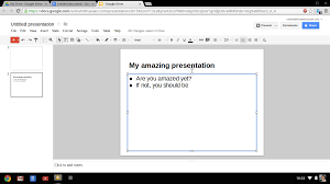 microsoft powerpoint for chromebook about chromebook google slides