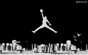 Jordan logo wallpaper ...