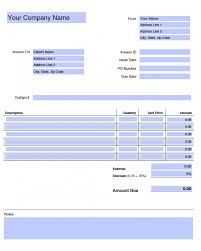 blank invoice free invoice template pdf form free blank invoice templates in adobe pdf