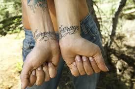 Kurze Sprüche Für Tattoos Ideen