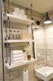 Amazing Bathroom Shelves Ideas | Amazing bathrooms, Shelf ideas and Shelves