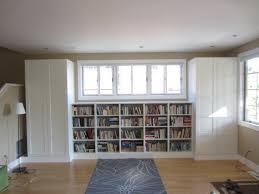 Built In Bookshelf Ideas Bookshelves For Living Room