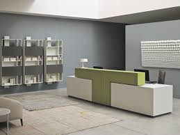 office reception counter. exellent reception bridge reception counter reception furniture for office entrance in office counter p