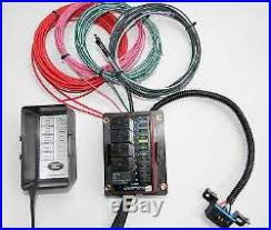 ls1 ls6 5 7l standalone wiring harness dbc dyno run lifetime ls1 ls6 5 7l standalone wiring harness dbc dyno run lifetime warranty