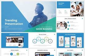 Powerpoint Presentation Templates For Business Professional Powerpoint Templates For Business Free Paid