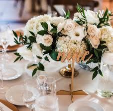 wood table number laser cut rose gold wedding decor perfect weddings gold wedding decor wood wedding signs custom decor rustic wedding