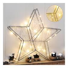 Home Furniture Diy Beleuchteter Led Stern Weihnachtsstern
