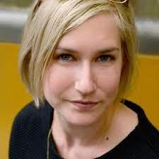 Amy Middleton — The Wheeler Centre