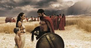 Resultado de imagen de los 300 espartanos