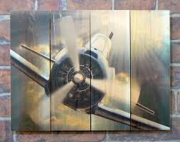 on airplane wall art metal with airplane wood outdoor wall art aviation art airplane wall art
