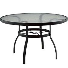 48 inch round patio table creative of inch patio table wicker dining table outdoor and patio