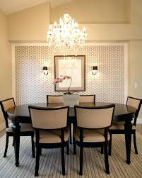 crystal dining chandelier contemporary crystal dining room chandeliers cool decor inspiration chandeliers
