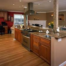 built in stove. Quality Kitchen Island With Built In Stove #7 The Middle