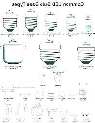 Lamp Sizes Eastgood Co