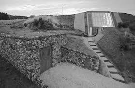 Earth Homes Designs Best Underground Home Blueprints Ideas 3d House Designs Veerleus