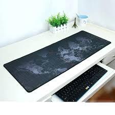 computer desk pads computer desk mat for carpet computer desk armrest pads desk clear computer desk