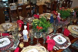 Italian Table Setting Tablesetting Ideas Cuisine Concepts