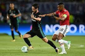 بث مباشر مباراة ريال مدريد ومانشستر سيتي كورة اون لاين