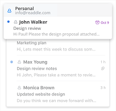 Email Reminder Get Reminder To Follow Up On Email Spark By Readdle