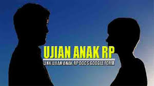 Tweet on twitter share on facebook google+ pinterest. Link Ujian Anak Rp Docs Google Form Tondanoweb Com