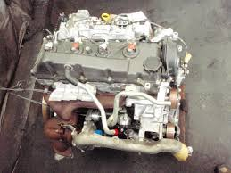 Japanese used Toyota Hiace Diesel 2500cc Engine Assy [2KD-FTV] SP264 ...