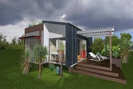 Modular Container Homes 4151 Simple Container Homes Design