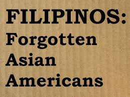 Why Are Filipino Americans Still Forgotten And Invisible New Priority Of Family Quotes Tagalog