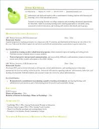 Volunteer Experience On Resume Sample Publicassets Us