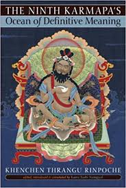 definitive meaning. amazon.com: the ninth karmapa\u0027s ocean of definitive meaning (9781559393706): khenchen thrangu, tashi namgyal, yeshe gyamtso: books h